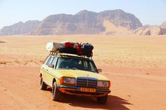 Your Ridiculously Awesome Safari Adventure Mercedes Wagon Wallpaper Is Here Mercedes Camper, Mercedes Slc, Classic Mercedes, Mercedes Benz Amg, Offroader, Safari Adventure, Roof Top Tent, Audi Cars, Station Wagon