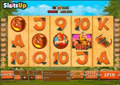 Have fun while playing Vikingmania free slot! The exciting 5-reel, 20-payline Vikingmania by Playtech tells the story about Vikings times. Meet Vikings, maps, drinking horns, helmets, etc. and benefit from Wild, Scatter and Bonus symbols, 10 free spins and an amazing bonus game at www.SlotsUp.com