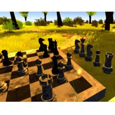 ChessVR | VR Creed What do you say about playing chess in ‪#‎VR‬? It is something new, right? Try it now from our store, VRCreed! ‪#‎virtualreality‬ ‪#‎vrcontent‬ ‪#‎vrchess‬