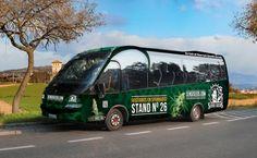 CANNABUS - Súbete al bus más humeante - http://growlandia.com/marihuana/cannabus-subete-al-bus-mas-humeante/