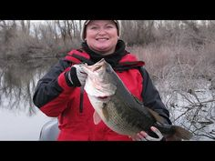 9 Best Lures For Winter Bass Fishing | Bass Fishing - YouTube Bass Lures, Bass Fishing Tips, Winter, Happy, Youtube, Life, Winter Time, Ser Feliz, Being Happy