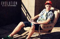 TIFFOSI Evolution Collection Summer 2013