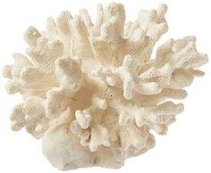 $16 w/ Prime - Deep Blue Professional ADB80060 Cauliflower Coral for Aquarium, 6 by 6 by 4-Inch Deep Blue Professional http://www.amazon.com/dp/B00BUFRPYI/ref=cm_sw_r_pi_dp_bLd9wb1TMYJ06