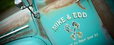 Wheeler Dealers » FORD F1 Wheeler Dealers, Car Logos, Pinstriping, Edd, Signage, Neon Signs, Lettering, Discovery, Trucks