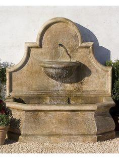 FT-120 Campania International Andalusia Fountain Garden Fountains