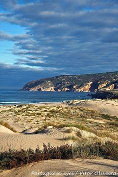 Praia do Guincho, Lisbon Region - Portugal by Portuguese_eyes, via Flickr