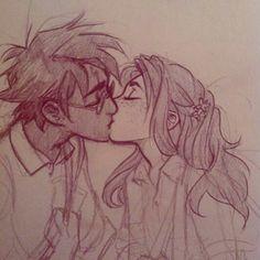 Harry Potter Ginny Weasley By Burdge