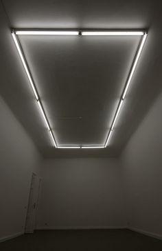 DAS NUMEN Das Numen DAY LIGHT, 2011 Light sensor, lamps, fixtures, controller, cables, coverings Dimensions variable 401contemporary, Berlin