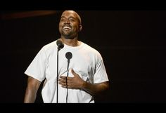 Watch Kanye West perform at New York Fashion Week and address Yeezy Season 4 criticism  | NME.COM
