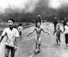Vietnam tijdens de koude oorlog