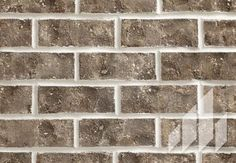 Clay brick is the superior building material for residential and commercial projects. Stronger and more sustainable than other building materials, its beauty and value is unmatched. Choose from classic red bricks to warm earth tones and unique pastels. Exterior Colors, Interior And Exterior, Grey Brick Houses, Adams Homes, Building Stone, Manufactured Stone, Brick Colors, Brick And Stone