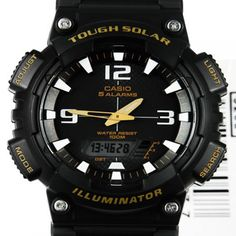 Chronograph-Divers.com - AQ-S810W-1B AQS810W Casio Tough Solar World Time Sports Watch, $33.00 (http://www.chronograph-divers.com/aq-s810w-1b-casio-tough-solar-watch/)
