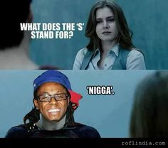 Lil Wayne logic