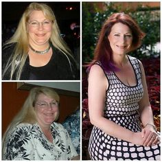"""Testimonial: Debbie Dern-Parker """"My friends call me the incredible joy-filled shrinking woman!!! MM and Lydia have changed my life for the better! I have identified what my body likes as fuel and what it does not like by finding all my food intolerances. MM has taught me how to keep my hormones in balance how to deal with stress better; emotional or environmental. More importantly Metabolic Method has taught me to be ok with myself. ...... ..... #coach #empowerothers #livinglife…"""