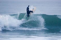 winter swell in Denmark, read our article (in German) and see more pictures on our website