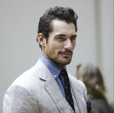 #DavidGandy at the @Coach event #LCM Day 2