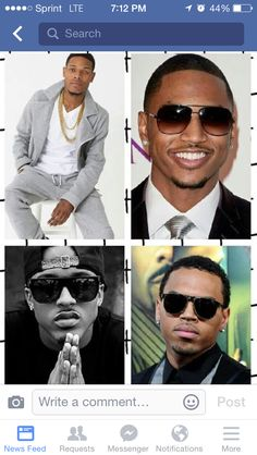 One has to go! I say fetty wap.  COMMENT REPIN