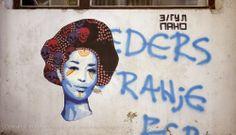 Beogradski grafiti.: TKV #Beograd #Belgrade #Graffiti #Grafiti #StreetArt