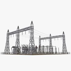 model: The Substation 5 is a high quality model that will enhance detail and realism to your rendering projects. The model has a fully textured design that allows for close-up renders, and was . Electrical Substation, 3ds Max Models, Quote Prints, Buy Now, Scene, Travel, Engineering, Games, Inspiration