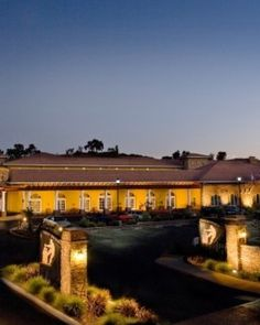 The Meritage Resort and Spa (Napa Valley)