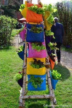 Messer Tulipano 2012, urban garden