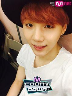 BTS @ 150507 M Countdown