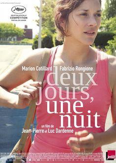 DEUS JOURS, UNE NUIT, Jean-Pierre Dardenne & Luc Dardenne (2014)