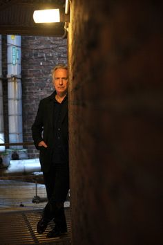 The GREAT Alan Rickman. I cannot understand why he doesn't have an Oscar yet!