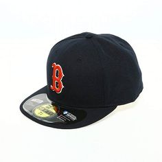 7723f2d2c Gorra/Cap New Era Authentic Boston Red Sox On Field Game 59FIFTY