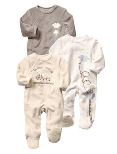 v tements b b on pinterest pyjamas bebe and baby one pieces. Black Bedroom Furniture Sets. Home Design Ideas