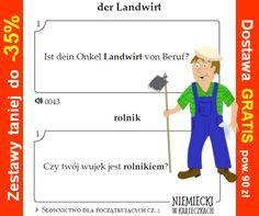 Landwirt - rolnik