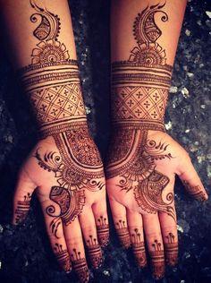 mehndi maharani finalist: Mendhi By Janni http://maharaniweddings.com/gallery/photo/27129
