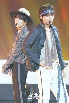 180601 • BTS 'Airplane pt.2' at Music Core scene photo #방탄소년단