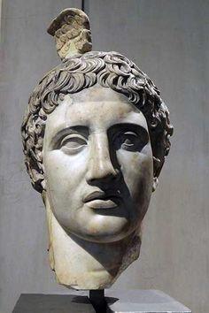 Diesen Hermes findet ihr - mit vielen anderen Skultpuren, darunter das berühmte Partherfries im Ephesos Museum in Wien Kaiser Franz Josef, Hermes, Museum, Sculpture, Statue, Art, Urban Park, Old Town, Tips
