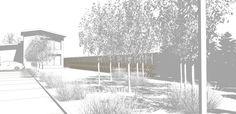 garden architecture, garden design 4H GARDEN VISUALIZATION