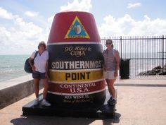 Me & Laurie in Key West