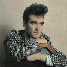 Darling, Morrissey