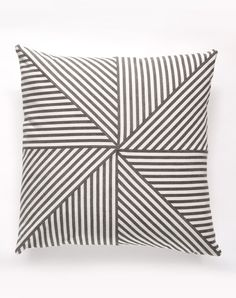 Lineage Pillow | Windmill