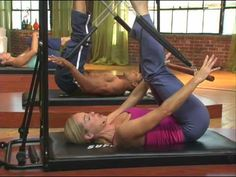 SUPREME PILATES ABS - YouTube