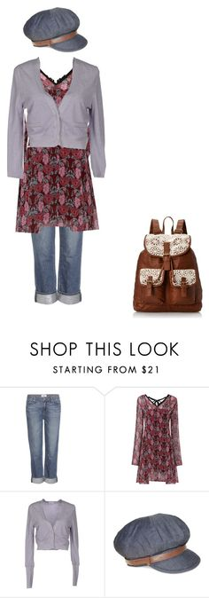"""eighth"" by rubi-mariya on Polyvore featuring мода, Paige Denim, Brunello Cucinelli, Nine West и T-shirt & Jeans"
