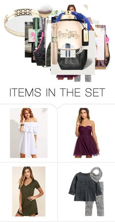 """""""M*A*S*H"""" by mledoll ❤ liked on Polyvore featuring art"""