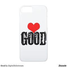 Good iPhone 7 Case