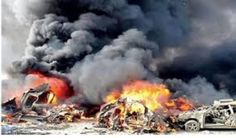 Suicide Bombers Strick At UNIMAID Again  http://ift.tt/2ty957N