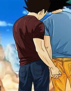 Vegetta777 admite que es homosexual relationship
