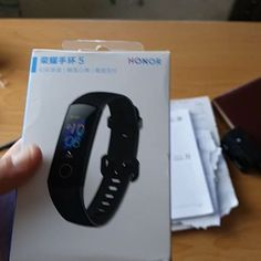 Honor band 5.. #greekunboxing #review #greek #greece Greece, Band, Instagram, Greece Country, Sash, Bands
