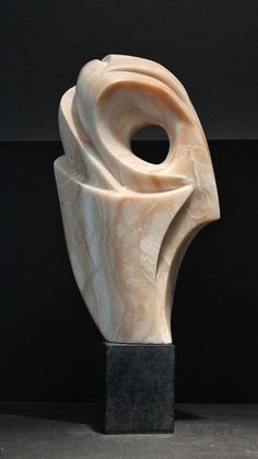 Abstract Stone Sculpture by tyhagy on Etsy, $1500.00