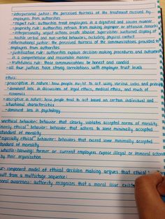 """My friend was taking notes for her Accounting class. This is her """"sloppy"""" handwriting. - Imgur"""