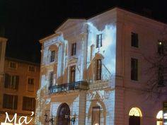 Valence, Lumières et images en fête 2012 - Alchimie
