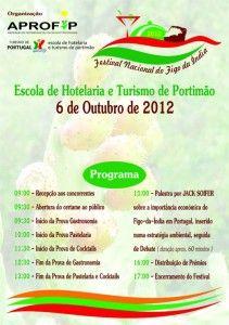 Festival do Figo-da-Índia