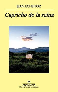 Abuztua 2015 Agosto. En Capricho de la reina Jean Echenoz reúne varios relatos previamente publicados en revistas de arte y proyectos diversos, como una publicación teatral. Son siete cuentos que nos transportan a siete lugares: un parque, un puente, el fondo marino, Suffolk, Mayenne, Babilonia y Le Bourget.